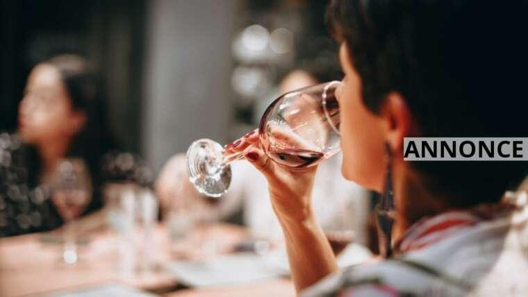 Spennende vin og morsomme vintilbehør