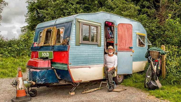 Gjør campingturen litt mer komfortabel